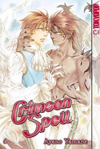 Crimson Spell - Bd.06: Kindle Edition