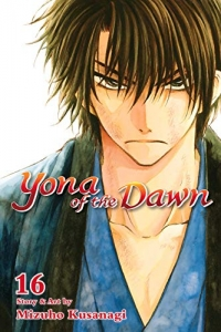 Yona of the Dawn - Vol.16: Kindle Edition