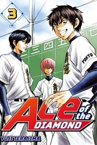 Ace of the Diamond - Vol.03: Kindle Edition