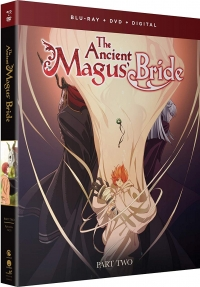 The Ancient Magus Bride - Part 2/2 [Blu-ray+DVD]