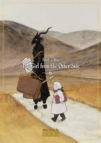 The Girl From the Other Side: Siúil, a Rún - Vol.06: Kindle Edition