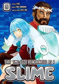 That Time I Got Reincarnated as a Slime - Vol.09: Kindle Edition