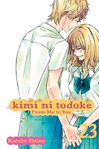 Kimi ni Todoke: From Me to You - Vol.23: Kindle Edition