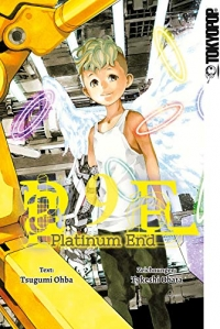 Platinum End - Bd.09: Kindle Edition