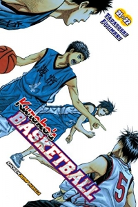 Kuroko's Basketball - Vol.11: Omnibus Edition (Vol.21&22): Kindle Edition