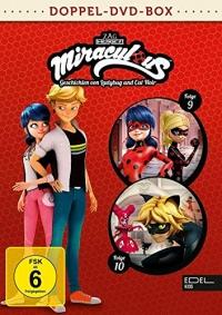 Miraculous: Geschichten von Ladybug und Cat Noir - Vol.08