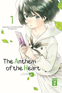 The Anthem of the Heart - Bd. 01