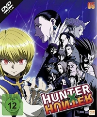 Hunter x Hunter - Vol.05/13