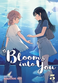 Bloom into You - Vol.05: Kindle Edition