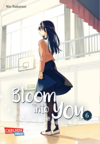 Bloom into you - Bd.06