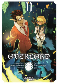 Overlord - Bd.11