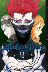 Black Clover - Vol.13