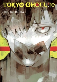 Tokyo Ghoul:re - Vol.10: Kindle Edition