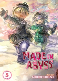 Made in Abyss - Vol.05: Kindle Edition