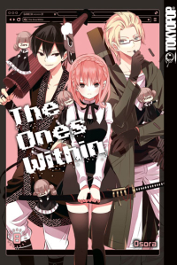 The Ones Within - Bd.08