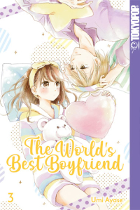 The World's Best Boyfriend - Bd.03