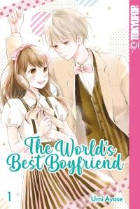 The World's Best Boyfriend - Bd.01