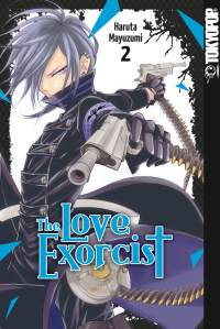 The Love Exorcist - Bd.02