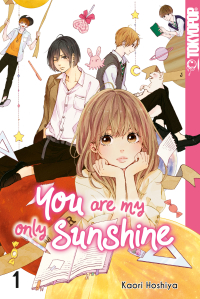 You Are My Only Sunshine - Bd.01
