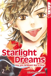 Starlight Dreams: You are brilliant like a Star - Bd.02