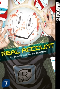 Real Account - Bd.07