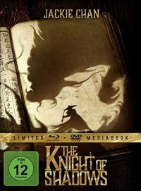 The Knight of Shadows - Limited Mediabook Edition [Blu-ray+DVD]
