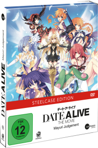 Date a Live: The Movie