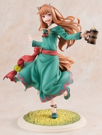 Spice & Wolf - Figur: Holo