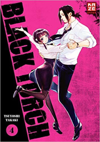 Black Torch - Bd.04
