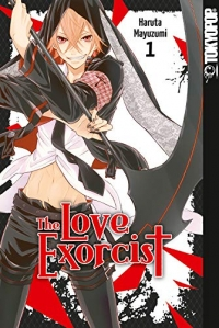 The Love Exorcist - Bd.01: Kindle Edition