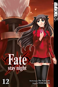 Fate/stay night - Bd.12: Kindle Edition