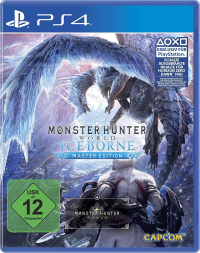 Monster Hunter: World - Iceborne [PS4]