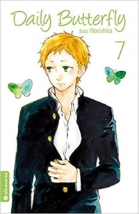 Daily Butterfly - Bd.07