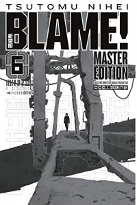 Blame! - Bd.06: Master Edition - Kindle Edition
