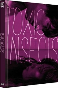 Toxic Insects - Limited Mediabook Edition: Cover C (OmU)