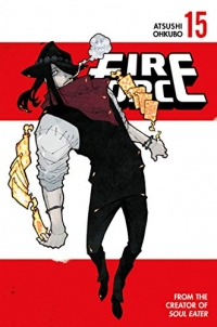 Fire Force - Vol.15