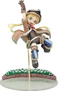 Made in Abyss - Figur: Riko
