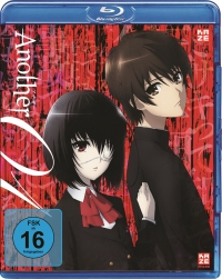 Another - Vol. 1/4 [Blu-ray]