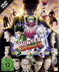 Hunter x Hunter - Vol.06/13