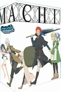 DanMachi: Is It Wrong to Try to Pick Up Girls in a Dungeon? - Familia Myth: Gesamtausgabe