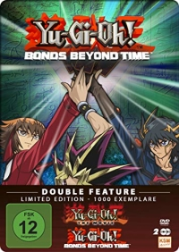Yu-Gi-Oh!: The Movie + Bonds Beyond Time - Limited Futurepak Edition