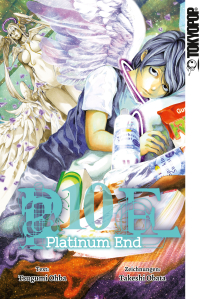 Platinum End - Bd.10