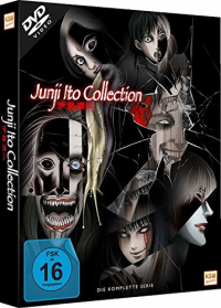Junji Ito Collection - Gesamtausgabe: Limited Edition