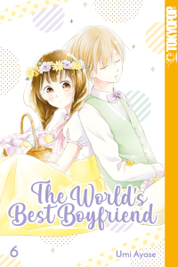 The World's Best Boyfriend - Bd.06