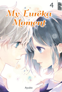 My Eureka Moment - Bd.04