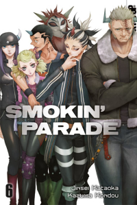 Smokin' Parade - Bd.06