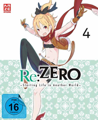 Re:Zero: Starting Life in Another World - Vol.4/5