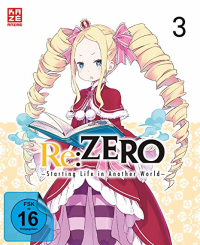 Re:Zero: Starting Life in Another World - Vol.3/5