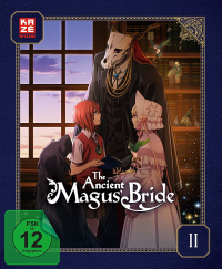 The Ancient Magus' Bride - Vol.2/4