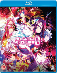 No Game No Life: Zero [Blu-ray]